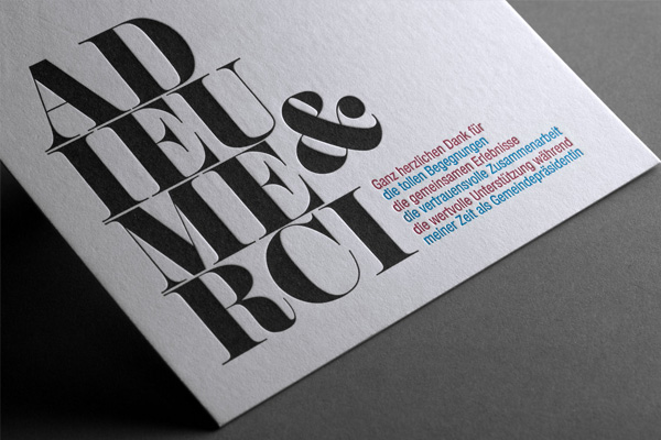 letterpress index